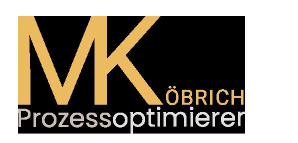 Markus Köbrich - Ihr Prozessoptimierer im Fensterbau